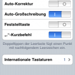 einstellungen-iphone-tastatur-korrektur