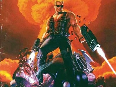 Duke Nukem Forever quelle flickr.com