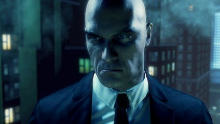 Hitman Absolution Nr 47