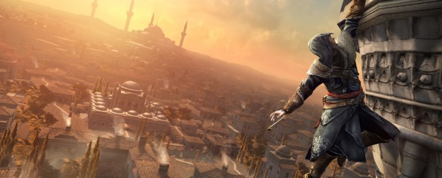 Assassins Creed Revelations Konstantinopel Enzio