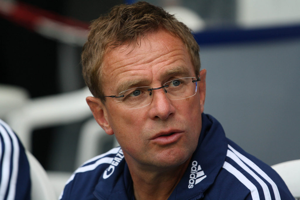 Ralf Rangnick mit Burn-Out? Spekulationen